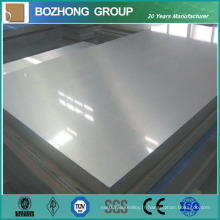 Le matériel de laminoir d'AOD a laminé à froid le plat de plaques d'acier inoxydable d'AISI 304L 2b Prix