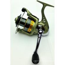 Cheap Fishing Tackle Micro Fishing Reel Ningbo Fishing Manufacturers