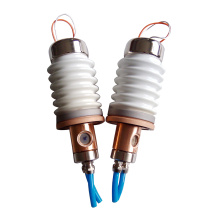 140KV Ripple Ceramic Tube for Portable machine