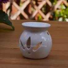 wholesale ceramic aroma essential oil burners                                                                         Quality Choice