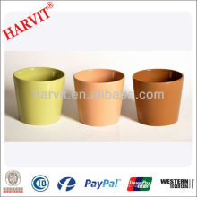 Pote de la flor de la porcelana del nuevo producto 2013