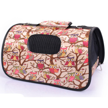 High Quality Pet Bag with Mesh