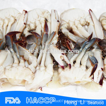 Pasteurized crab meat