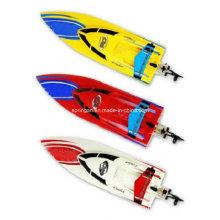 R / C barco rápido modelo de barco juguetes