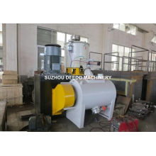 Machine automatique de système de mélangeur de Turbo PVC
