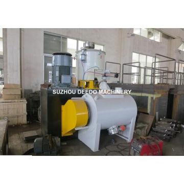 Automatic PVC Turbo Mixer System Machine