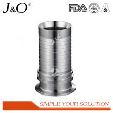 Sanitary Stainless Steel Hose Ferrule Tube Pipe Fitting