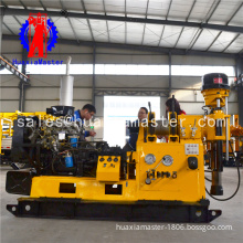 XY-3 hydraulic water well drilling rig/Water well drilling rig dor sale in japan