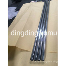High Density Pure Molybdenum Tube for Vacuum Furnace