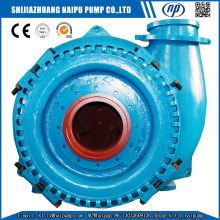 8 Inches Long Lifetime Sand Dredge Pump