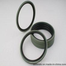 PTFE-Ring / Glyring mit importierten Rohstoffdichtungen