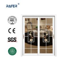 Buena calidad y precio barato puerta corredera (RA-G138)