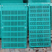 БМК Пластиковые свинья Решетчатый настил