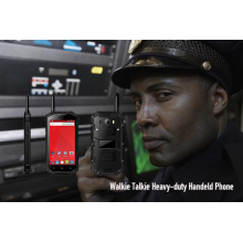 Walkie Talkie Heavy-Duty Handheld-Telefon