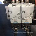 Automatische PVC-Flascheneinspritzungs-Schlag-Maschine der hohen Qualität