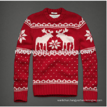 Wholesale high quality christmas jumpers