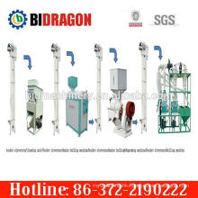 Hotsale Bidragon High Quality Small Corn Milling Machine