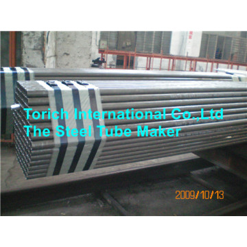 Seamless Low Carbon Steel Automotive Tubing