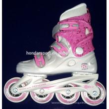 2016 chaussures de patin à roulettes pour enfants