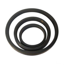 Machine Use Oil Resistant FKM Rubber Sealing Parts O Ring