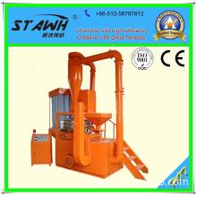 High Capacity Blade Low Noise Sawdust Pellet Mill