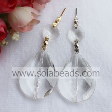 Festival 30*40mm Plastic Light Curtain garland Drop