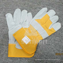 Spell Leder Grad Bc Schweißschutzhandschuh