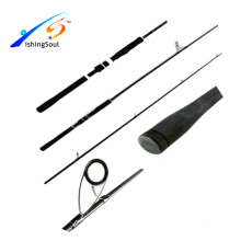 SPR116 Naro carbon fishing tackle spinning rod