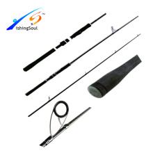 SPR116 Наро углерода рыболовные снасти спиннинг