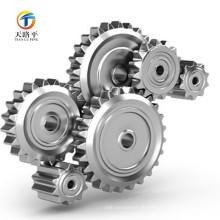 Getriebemotor verwendet