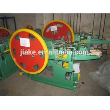 Machine automatique de fabrication d'ongles à bas prix et de meilleure qualité fabriquée en Chine
