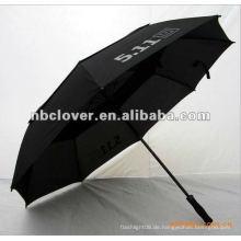 Werbe-Regenschirm / Falten Regenschirm / Flasche Regenschirm