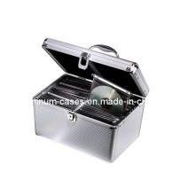 Aluminium 200 CD Case