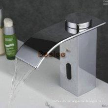 Nur Wasserfall-Hands Free Free automatische Wasserhahn, Sensor tippen (Qh0128)