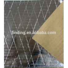 Foil scrim kraft for air dust made in China