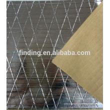 Folha do scrim kraft para poeira de ar fabricada na China