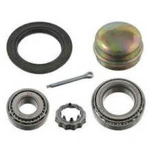 Vkba 529 Wheel Bearing Rep. Kit 713610230 191-598-625
