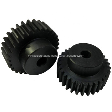 High Strength POM Plastic Gears