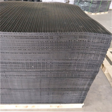 Equipment Bumper Rubber Plate