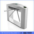Stadium Fitness Center Three Roller Tripod Turnstile
