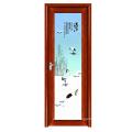 Projetos principais da porta da fábrica de Foshan e janela