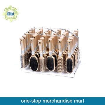 cheap import cosmetic brushes and combs set