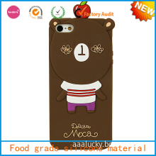 Silicone Cover for iPhone, Silicone Case for iPhone