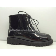 Industrial Low Heels Work Women Safety Shoes