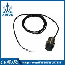 Luz de sensor de segurança elétrica barata