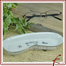 Suporte de óculos de cerâmica