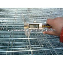 concrete welded wire mesh panel