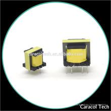 RoHs aprobó el transformador eléctrico ee13 con alta estabilidad y alta saturación
