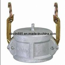 Camlock de aluminio
