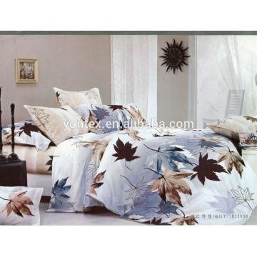 100%Cotton High Quality Elegant Bedroom Sets